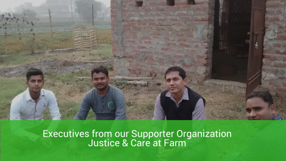 Centre for Livestock Client Organization Justice and Care